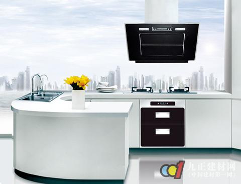 厨卫电器将迎新一轮洗牌潮