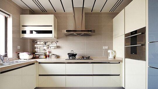 厨房柜门用什么材料好 厨房柜门材料介绍