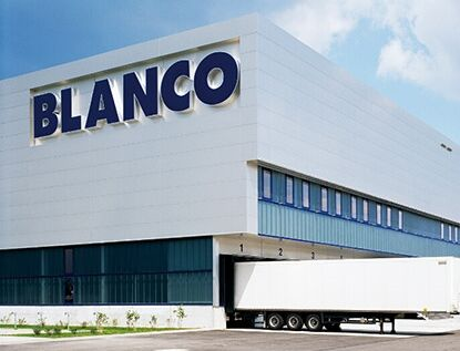 Blanco铂浪高—德国第一厨房水槽品牌