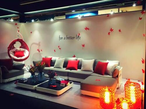 亚帝度假式家具:设计,只为更好的生活