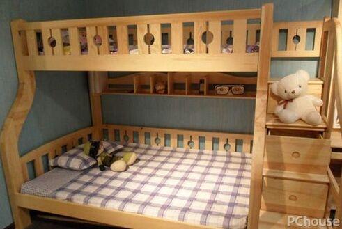 儿童松木家具品牌推荐 儿童松木家具价格