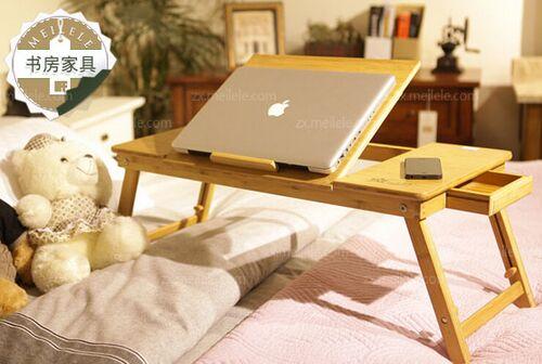 折叠电脑桌选购技巧,折叠电脑桌价格一览