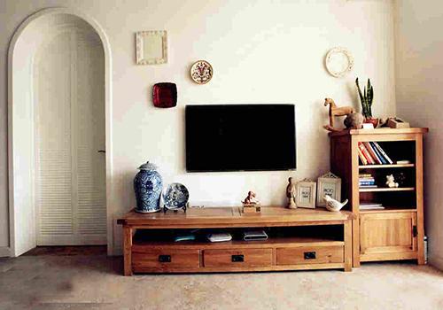 电视柜也要走生态路线? 5招教你选对生态板