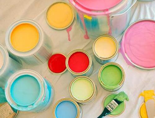 身为涂料代理 这些涂料现象和解决措施你必须知道