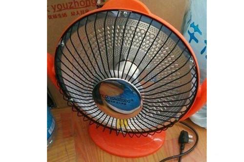 取暖器哪种加热方式好?