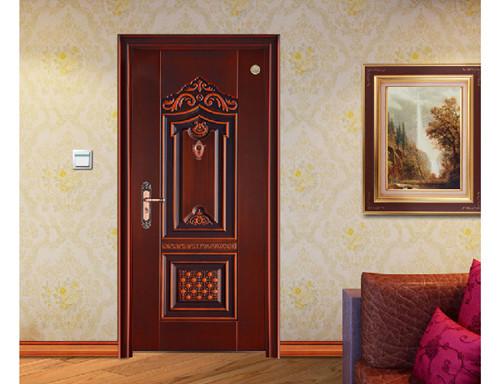 家居防盗有效措施 防盗门选购非重点