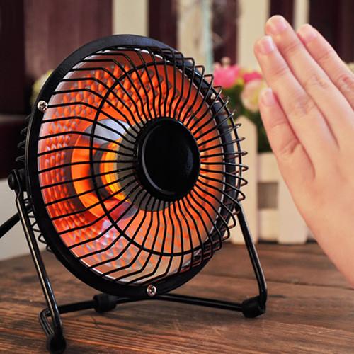 电暖器的种类 4类常见家用取暖器