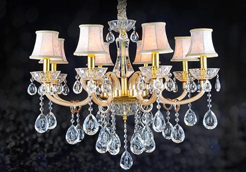 照明灯饰企业如何在这波涛暗涌的市场上盈利?
