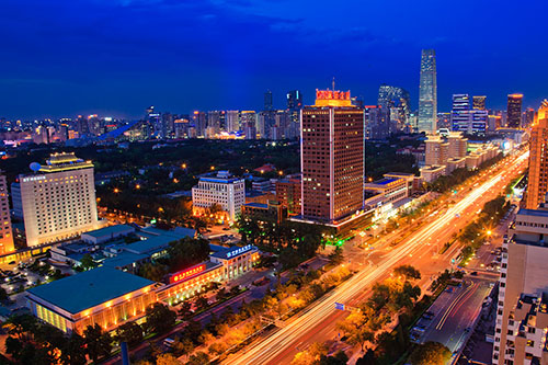 北京灯饰市场:一场否极泰来的洗牌?