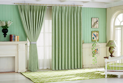 家来福CHRALIFE光触媒窗帘 健康家居的隐形保护罩