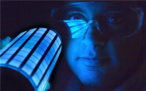 十大LED品牌:OLED来势汹汹  是机遇还是挑战?