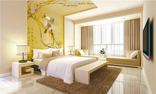 罗浮宫陶瓷:LOUVRE•冬日地毯的暖调