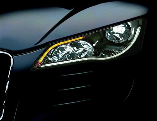 细数LED灯在汽车照明领域的7大独到优势