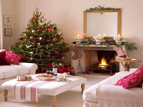 """巧妙搭配给你潮流新时尚   圣诞节美家一""""键拥有"""