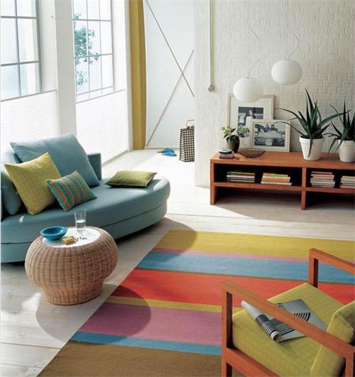 小空间也可以有专属的震撼设计