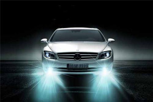 LED汽车照明即将在中国市场掀起一场风暴?
