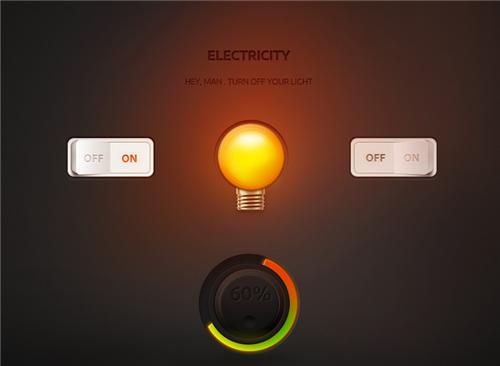 十大电工品牌告诉你:随手关灯是否真的省电