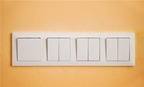 好的家居用电   从合理布局客厅开关插座开始