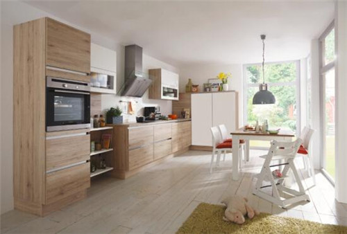 尽享雅趣生活 ixina易德适家实力打造格调厨房