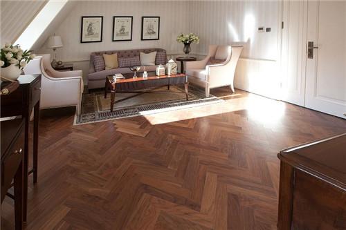 中国十大木地板品牌带你了解木地板打蜡