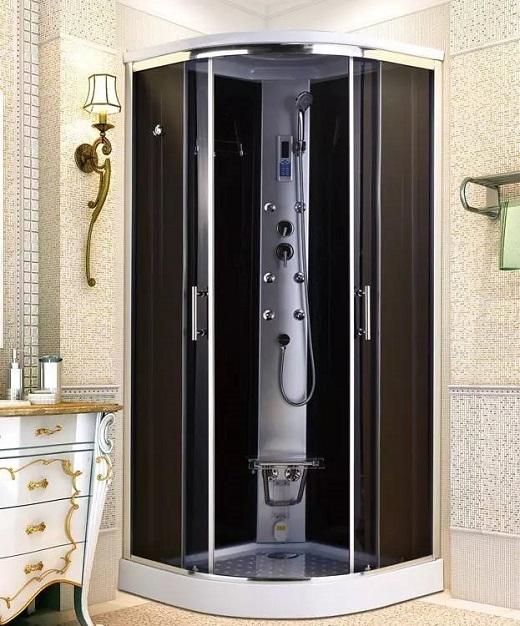 不讲笑,如果不经过接下来这些步骤,您的淋浴房就别想装!