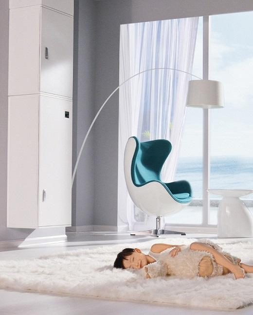 【好拾百科】还你家庭好空气-新风系统的能与不能