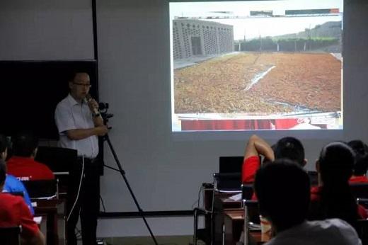 贺太阳雨空气能第19期红杉训练营完满落幕!
