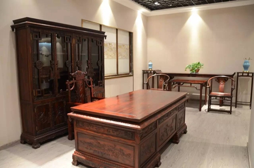 大清御品:中式红木家居,永不落幕的经典