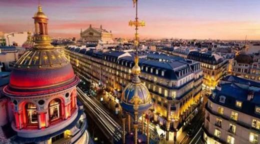 丽博橱柜新品:左岸枫景,邂逅最巴黎的生活
