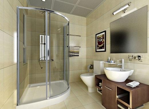 因循守旧成败事 淋浴房厂家需求变