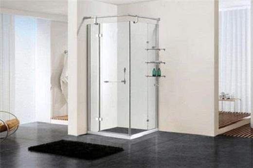 消除负能量 淋浴房厂家面对困难需坚定