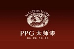 PPG水性漆