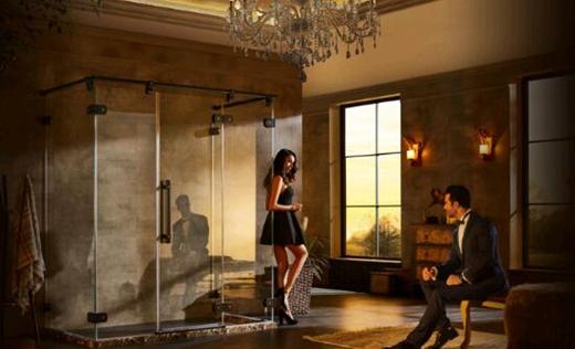 福瑞淋浴房,创意、品质、颜值三管齐下圈粉无数