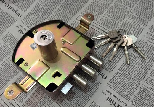 品牌相杀秋名山:中国锁具十大品牌 高端智能锁具风向标