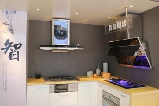 林内智能燃气灶具掀起一场现代厨房风暴