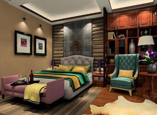 红木家具十大品牌排名 中国十大红木家具品牌排行