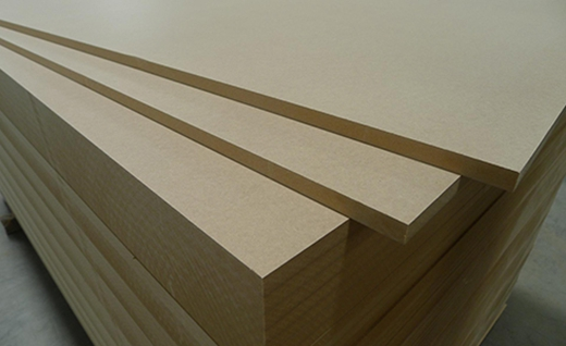 中国市场上最受欢迎的十种人造板材
