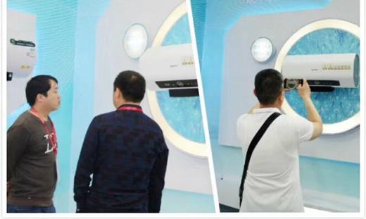 中国电热水器著名品牌启示录:为何电热水器行业增长匮乏状态下 胜威博却增长33%