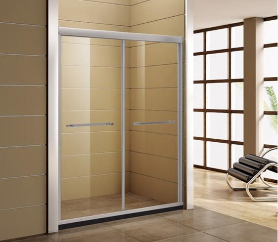 中国著名淋浴房品牌德弗尼-淋浴房十大品牌的示范模板