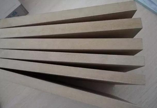 中国著名板材品牌,哪种适合用来做衣柜?