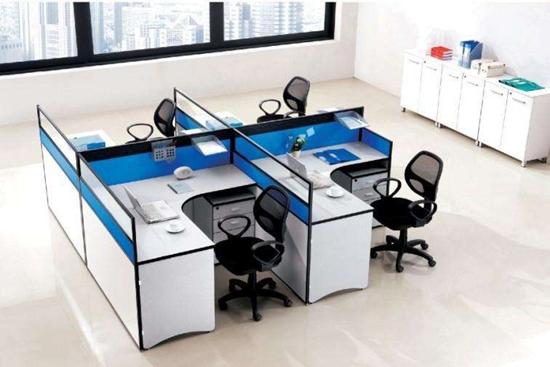 中小办公家具品牌立足市场 产品与服务是关键