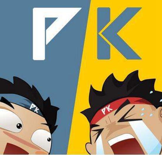 说说涂料行业的7个PK