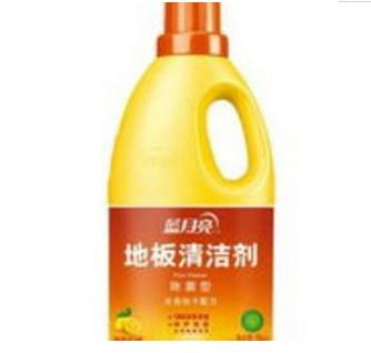 品牌剪影:什么牌子的地板清洁剂好?地板清洁剂怎么用?