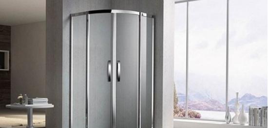 逆夏尘烟:卫生间做成淋浴房?封闭式和开放式,哪种才合适?