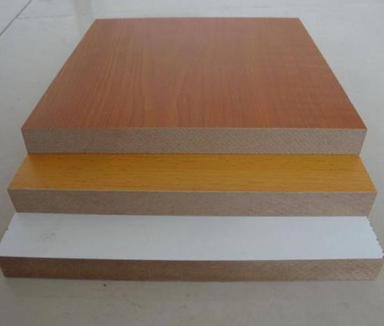 是颜色不一样的烟火:扒一扒真正质量好的板材