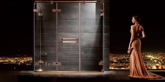 选择淋浴房,应该从高端品牌下手