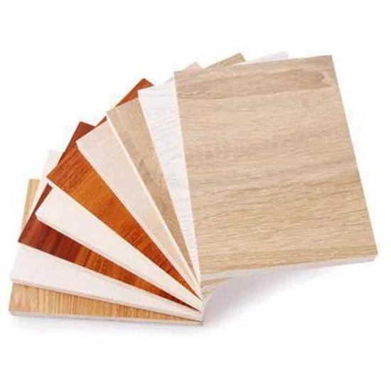 生态板和免漆板的区别,看完你就懂