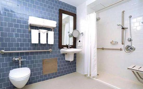期待梦中淋浴房?细节追求不能少