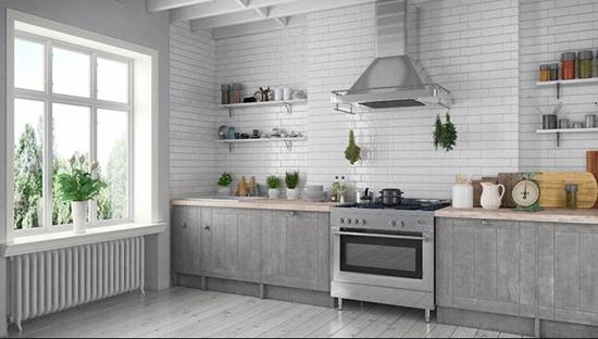 颜值与实用并存,厨房电器如何挑选?