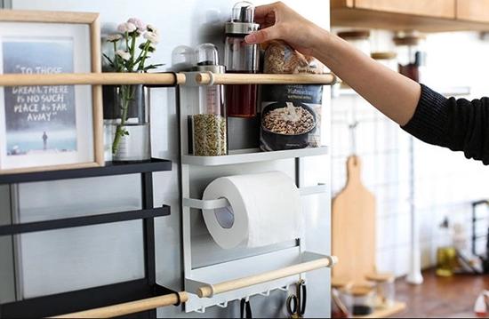 成就精简有方小厨房,原来集成灶这么好
